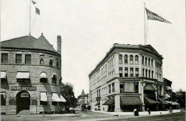 The Steinbach Building